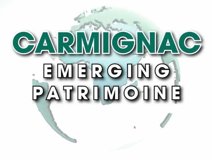 Carmignac Emerging Patrimoine