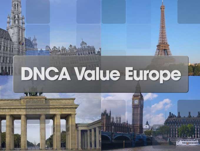 DNCA Value Europe 2013