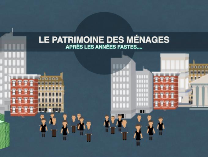 Le Patrimoine des Français